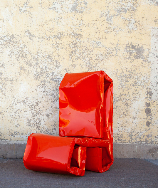 Anna Fasshauer, 'Terlingua Chair', 2019, NINO MIER GALLERY