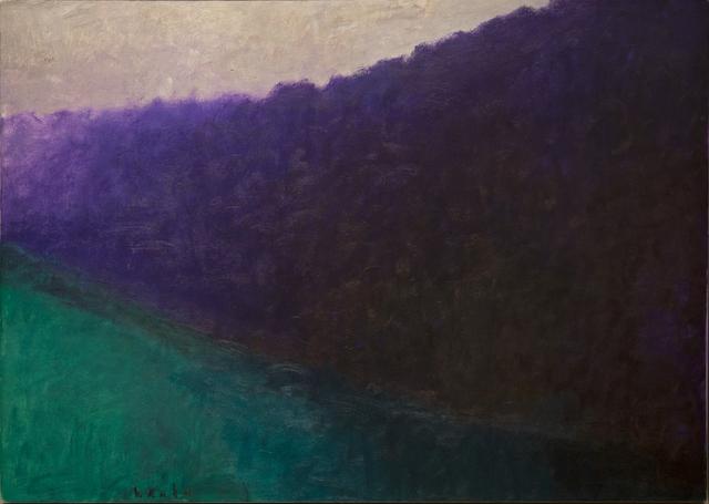 , 'Dark Complementaries II,' 1990, Taylor | Graham