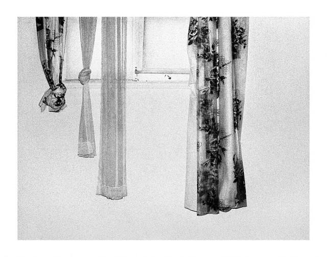 , 'Hollywood Suites Window 20,' 1976, Casemore Kirkeby