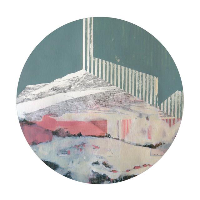 , 'Mycorrhizal I,' 2017, Galerie D'Este