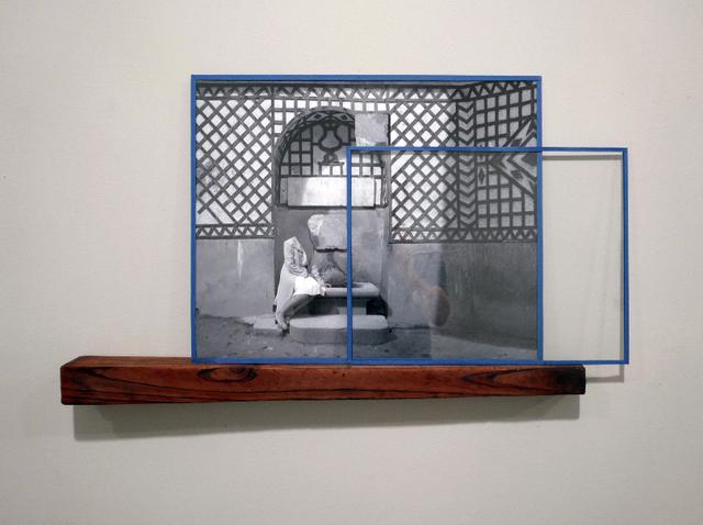 , 'Sprezzatura (studied carelessness),' 2016, Carlos Carvalho- Arte Contemporanea