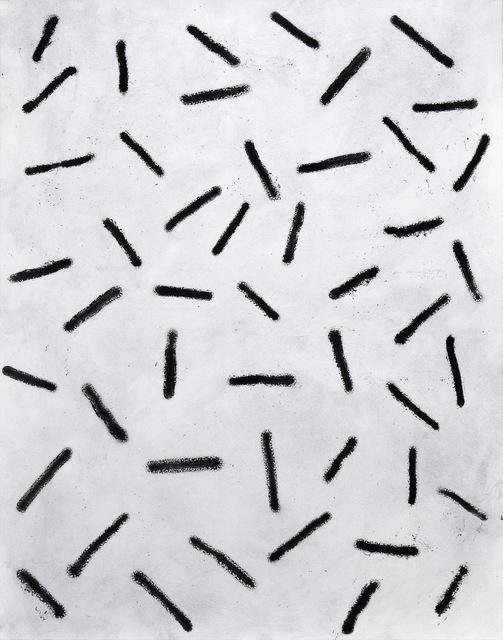 , 'Las,' 2014, Circle Culture