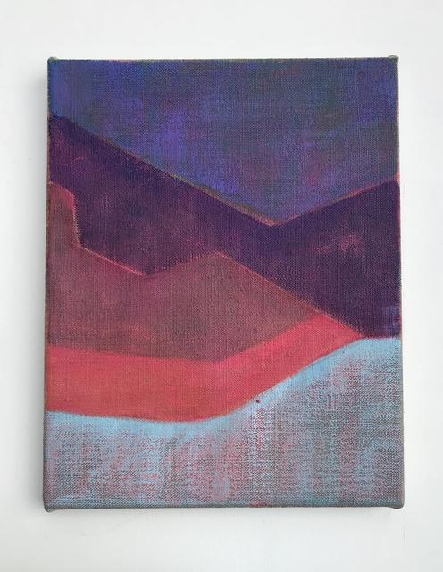 , 'Underwater Passage,' 2018, Daniel Faria Gallery