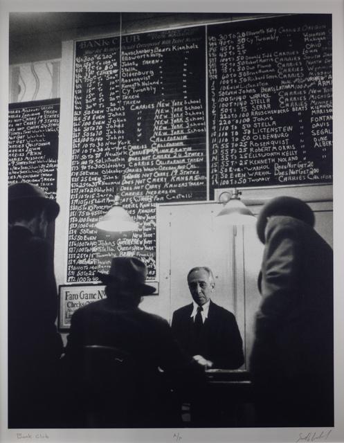 , 'Bank Club,' , Winston Contemporary Art