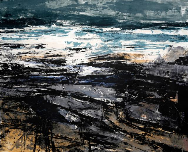 Donald Teskey, 'Storm Surge', 2009, Stoney Road Press