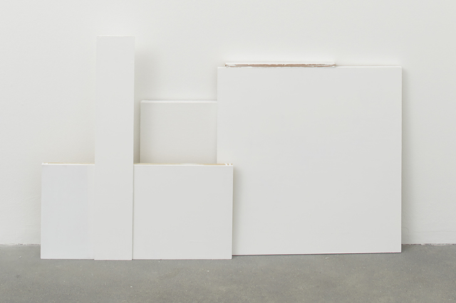 , 'Untitled,' 2017, Alison Jacques Gallery