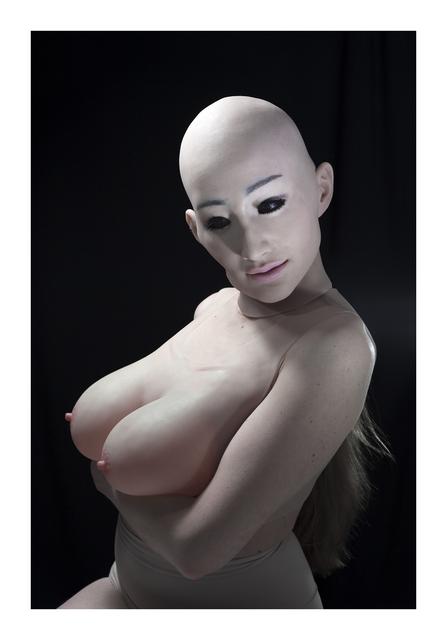 Agata Wieczorek, 'Mask', 2019, Procur.arte