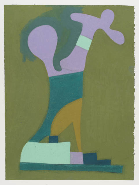 , 'Untitled (Dancing),' 2012, Fleisher/Ollman