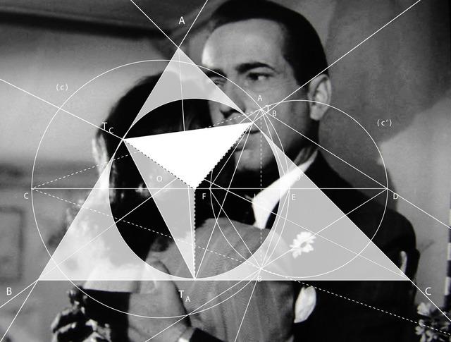, 'Casablanca Circles 06_05,' 2012, CONRADS