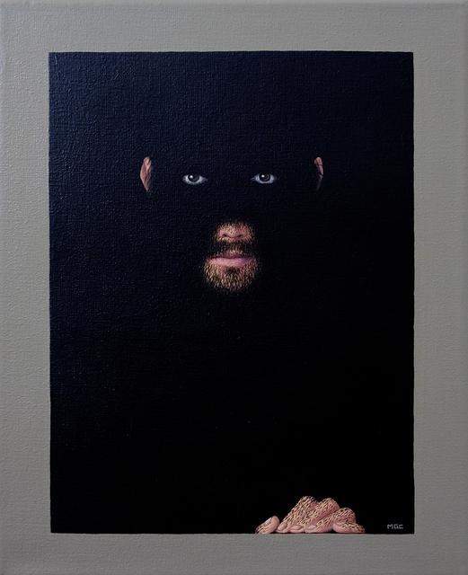 , 'Espejo II,' 2016, Casa Triângulo