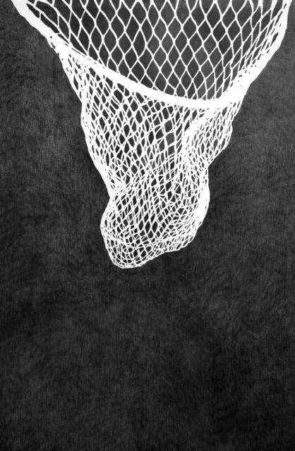 , 'Redes (Nets) No. 2,' 2016, Puerta Roja