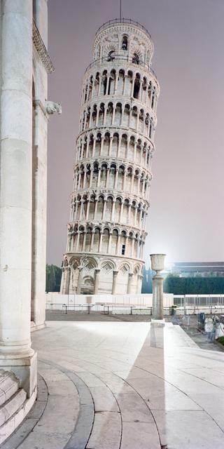 , 'La Torre, Pisa,' 1992, Photographica FineArt Gallery