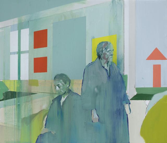 Kenneth Blom, 'Symmetry', 2019, Jason McCoy Gallery