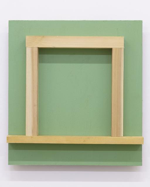 , 'Enclosed Elucidation,' 2015, Tomio Koyama Gallery