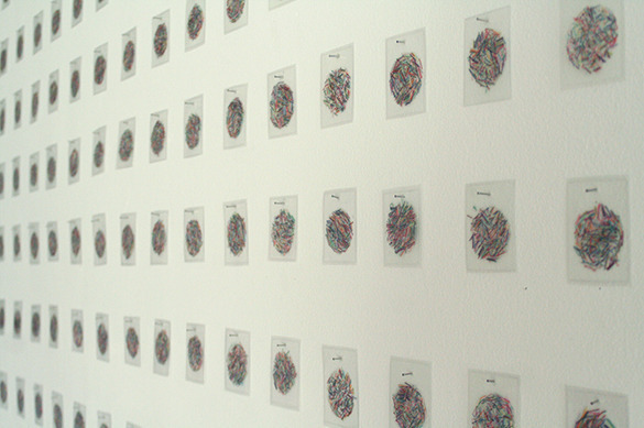 , 'Origine,' 2013, Dohyang Lee