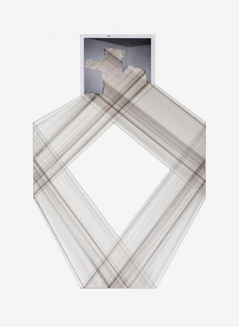 , 'Vessel ,' 2017, PDX CONTEMPORARY ART
