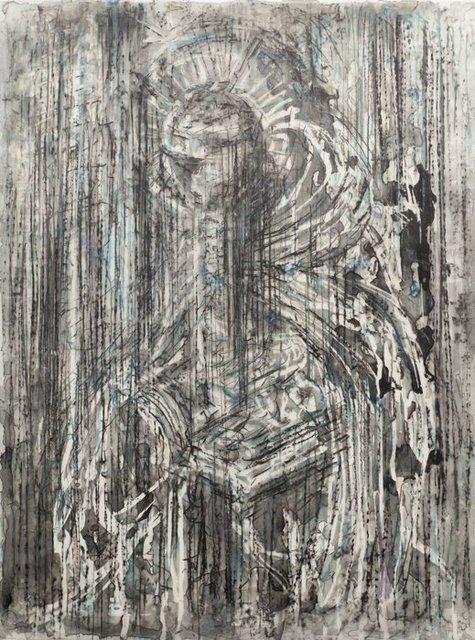 , 'Untitled,' 2013, Moran Bondaroff