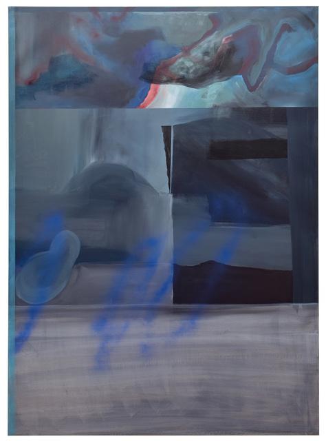 , 'Vockerode, 7 Uhr,' 2017, Urban Spree Galerie