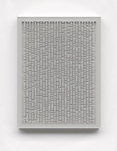 , 'One of Grey #11,' 2009, Sebastian Fath Contemporary
