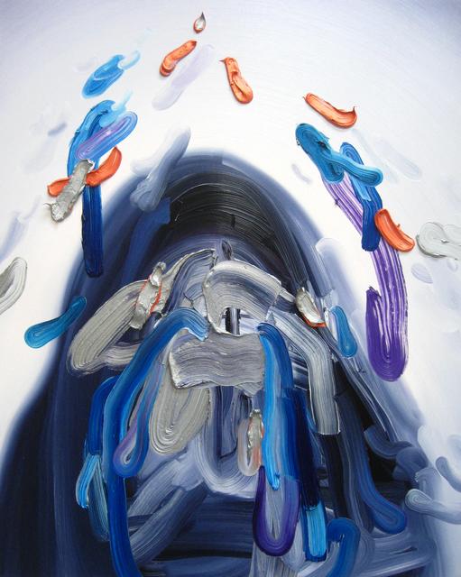 , 'Confetti,' 2014, AREA Gallery
