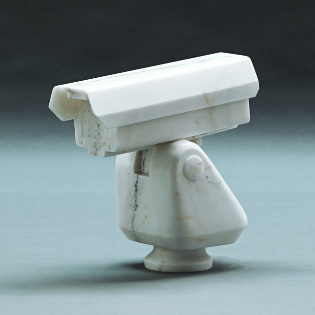 , 'Surveillance Camera,' 2010, Royal Academy of Arts