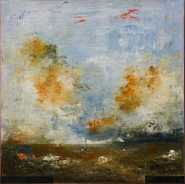 , 'Anse Marechal No.3,' 2017, Walter Wickiser Gallery