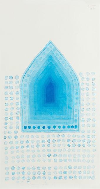 , 'Mantra 读经,' 2012, Chambers Fine Art