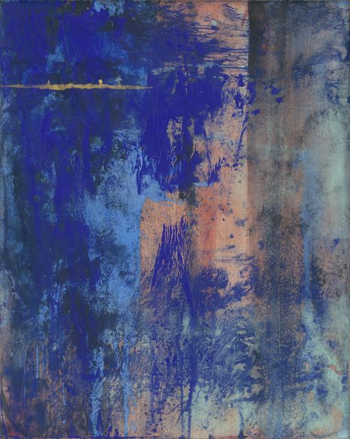 , 'Grace Remains-Nard 恩典依然存在 - 甘松,' 2016, Artrue Gallery