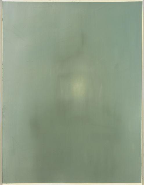 , 'Lighthouse X,' 2017, Barnard
