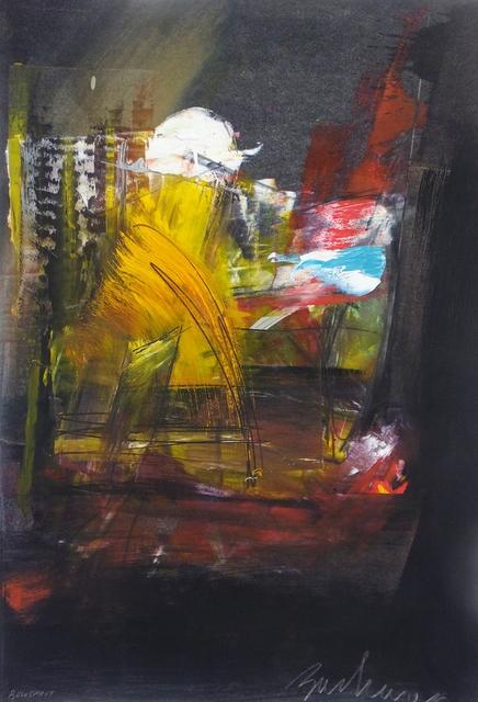 , 'Bowsprit,' 1997, Lawrence Fine Art