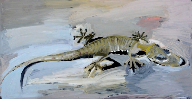 Boaz Noy, 'Gecko', 2014, Rosenfeld Gallery