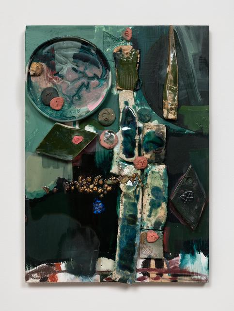 Jennie Jieun Lee, 'Lazy Acres', 2019, MARTOS GALLERY