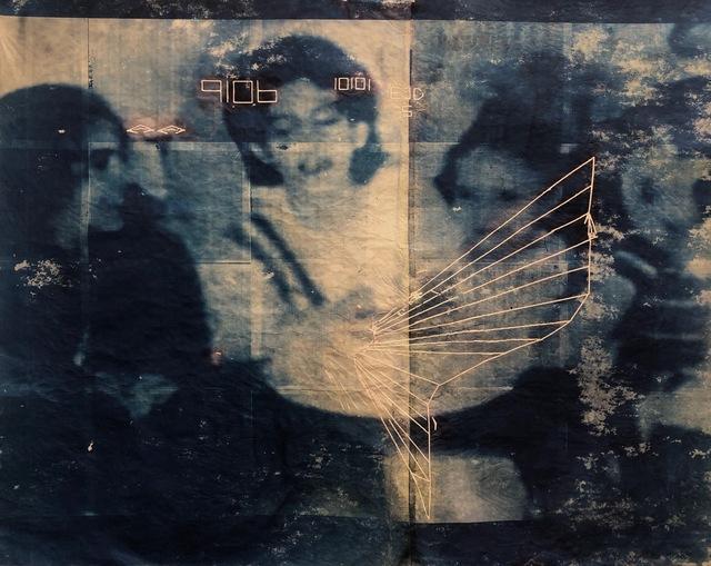 , 'Untitled#0015,' 2018, CHRI