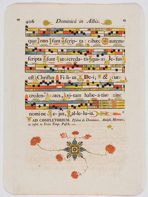 Philippe Favier, 'Antiphonium (1)', 2009-2010, Drawing, Collage or other Work on Paper, Dessin encre et aquarelle sur anciennes partitions, Wilde