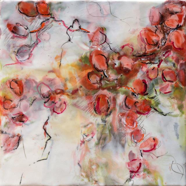 , 'Japanese Garden XIV,' 2018, Owen Contemporary