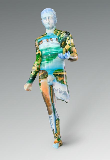 , '没顶公司出品 New (Hercules),' 2016, ShanghART