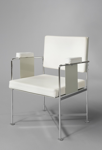 , 'Set of 6 armchairs France,' 1961, Galerie Pascal Cuisinier