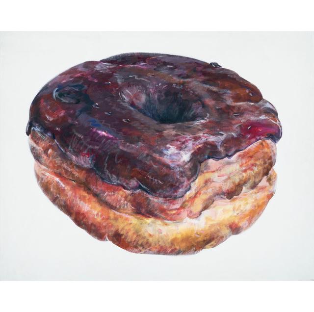 , 'Doughnut,' 1966, Allan Stone Projects