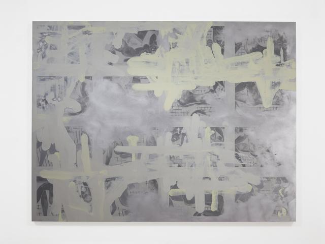 , 'Charles Darwin's deathbed,' 2016, Simon Lee Gallery