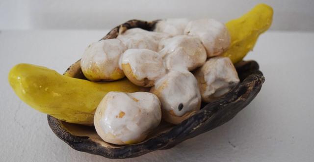 Saverio Penza, 'Banana Split Supreme', 2018, Fountain House Gallery Benefit Auctions