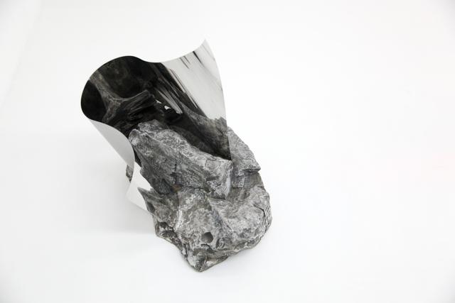 , 'Rock sculptures (1),' 2015, Osnova Gallery