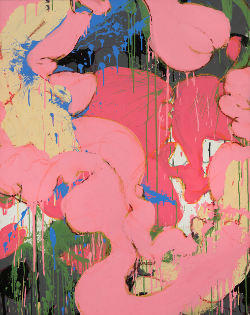Norman Bluhm, 'Untitled', 1974, Hollis Taggart