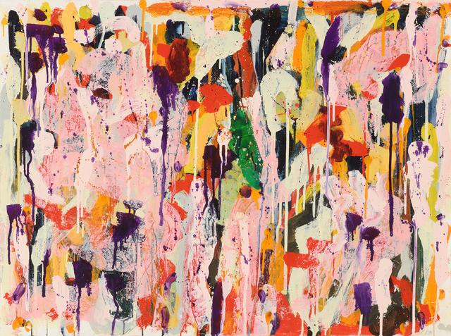 , 'Stanza XXXI,' 2016, Odon Wagner Contemporary