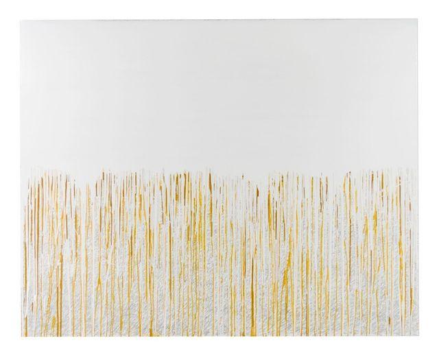 Anastasia Faiella, 'Daydreaming In Ochre', ÆRENA Galleries and Gardens