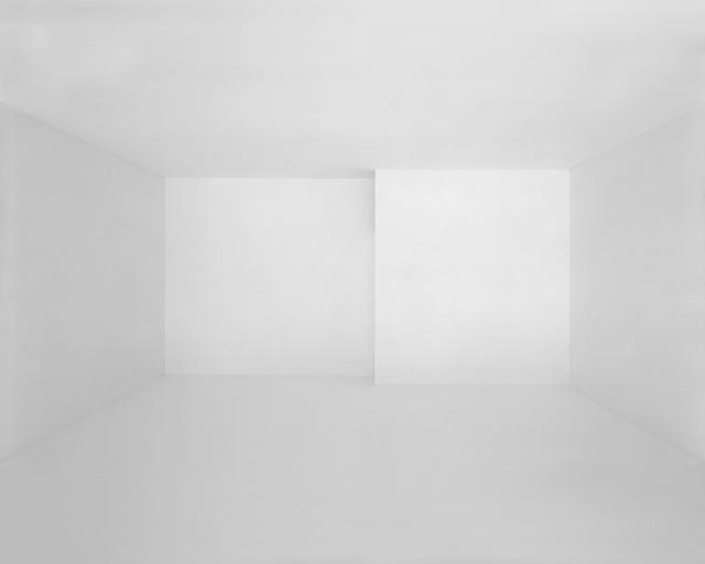 , 'Bedroom, North Andover, Massachusetts,' 2012, Robert Koch Gallery
