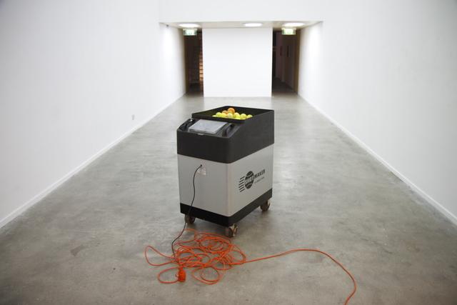 , 'Fiebre,' , Galería Bacelos