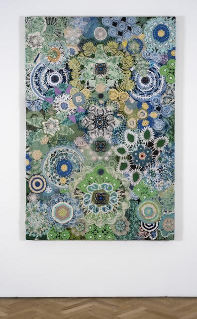 , 'DP15,' 2016, Vigo Gallery