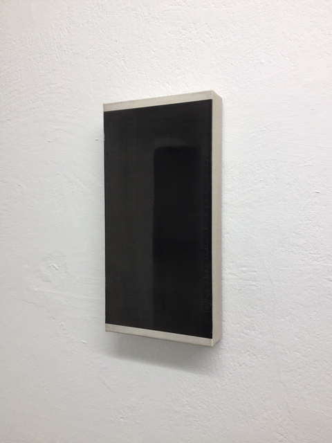 , ' Untitled I (15x28),' 2017, The Flat - Massimo Carasi