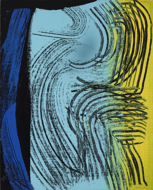 , 'T1971-E21,' 1971, Opera Gallery