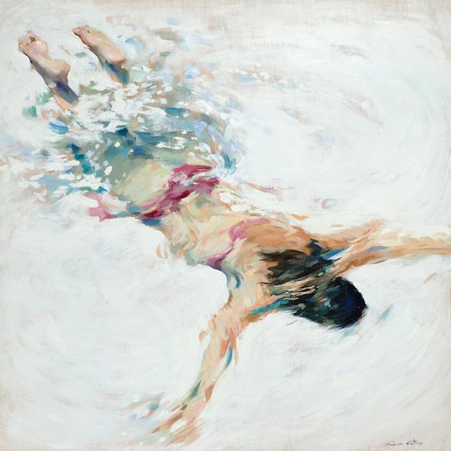 , 'Sirena,' 2017, Anquins Galeria